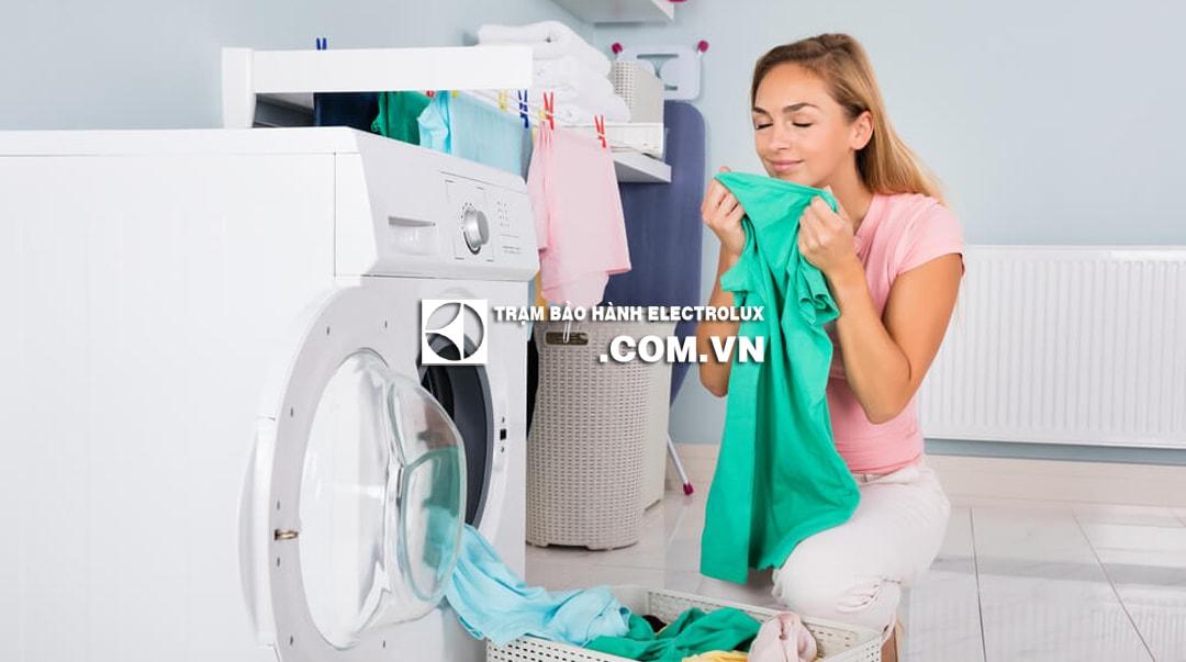 Hướng dẫn sử dụng máy giặt Electrolux EWF85743, kèm hình ảnh