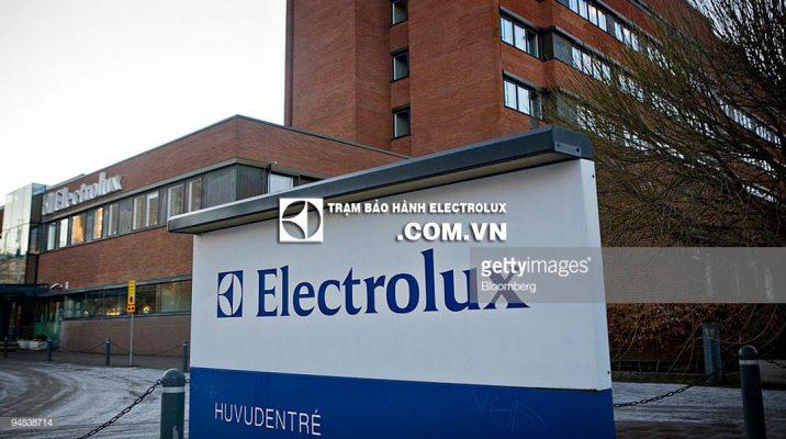 Hãng Electrolux của nước nào? Thương hiệu Electrolux có tốt không?