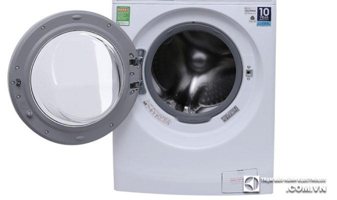 Máy giặt Electrolux báo lỗi E20: Nguyên nhân & Cách sửa lỗi E20