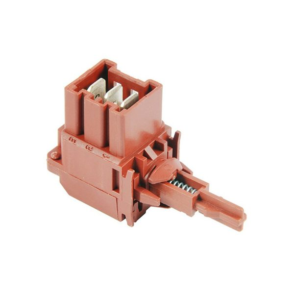 Công tắc nguồn máy sấy Electrolux CTN001-1-EL
