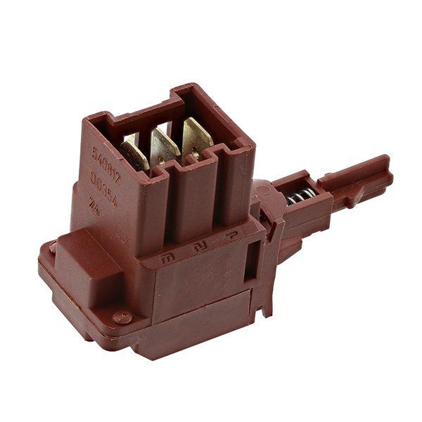 Công tắc nguồn máy sấy Electrolux CTN001-3-EL