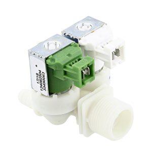 Van cấp nước đôi máy giặt Electrolux VC002-1