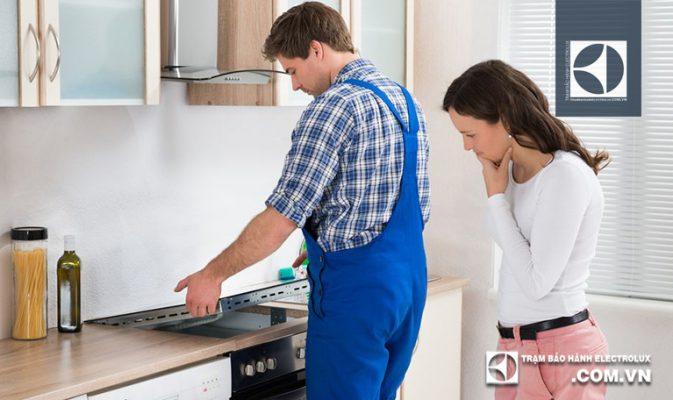 """5 địa chỉ sửa bếp từ Electrolux Uy Tín tại Hà Nội """"bỏ túi khi cần"""""""