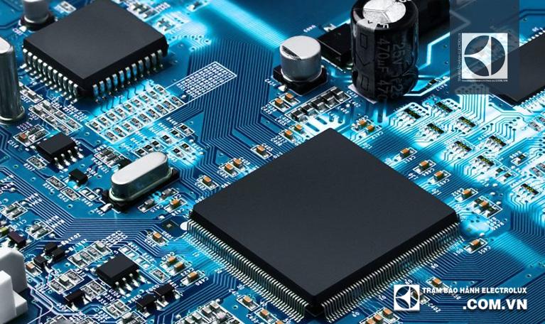 Xử lý lỗi IC điều khiển chương trình (Hình minh họa)