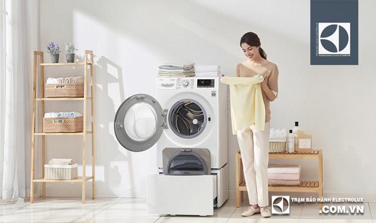 """""""Giải mã"""" các ký hiệu trên máy giặt Electrolux ĐỜI MỚI từ A - Z"""